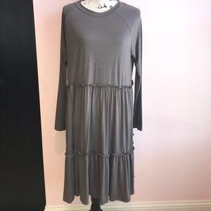 Dress up boutique dress